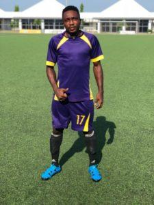 Ashgold set sight on signing 3 players including Kotoko target Kwesi Ankumah