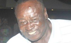 FIFA & CAF mourn late Kwasi Owusu