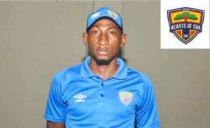 VIDEO: Check out highlights of Hearts of Oak new boy Mamane Lawali
