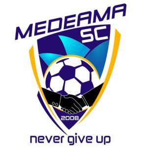 Medeama SC file appeal to challenge DC's ruling in case against Olympics