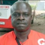 SAD: Former Asante Kotoko striker Opoku Afriyie passes away