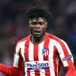 FEATURE: Thomas Partey among five African players lighting up 2019/20 La Liga season