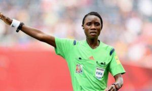 U-17 Women's WC Qualifiers: CAF appoints referees for Ghana v Liberia match