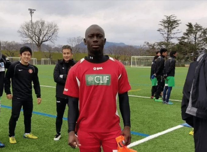 King Faisal sign former Hearts of Oak goalkeeper Samuel Akurugu