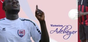 Victorien Adebayor excited to win Inter Allies Player of the Month for February award