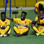 Ghana Premier League matchday 15 report: Opoku Agyemang's double ensure win for Medeama over Legon Cities