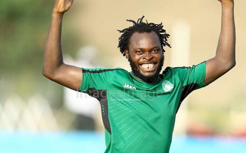 I can lead the attack of the Black Stars when the time comes – Yahaya Mohammed