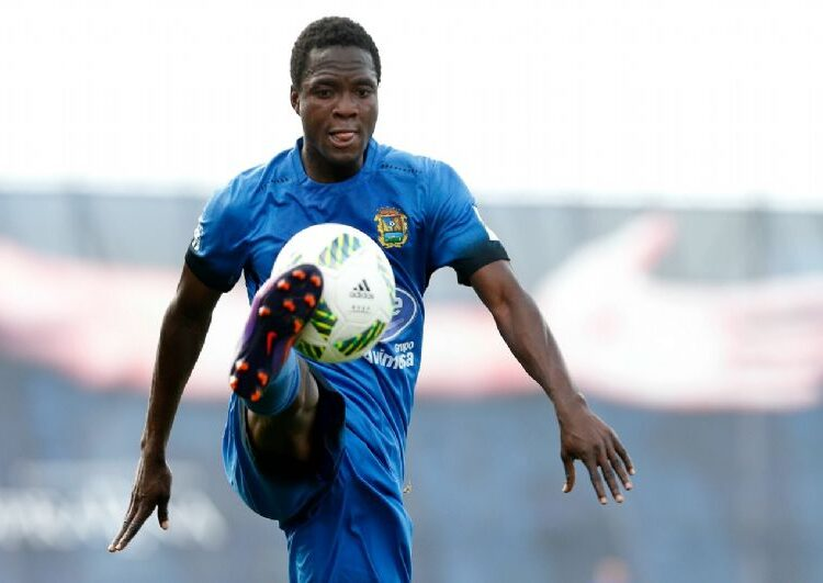 Kotoko target Yaw Annor express readiness to join club