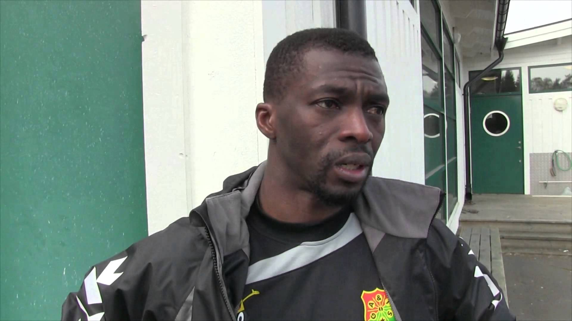 VIDEO: Yusif Chibsah reveals why Esperance have not paid transfer fee of Kwame Bonsu after move from Kotoko