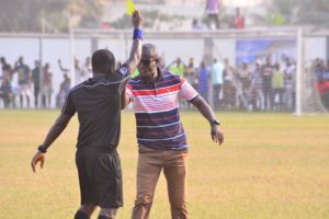 GFA fines Bechem United coach & two others for misconducts