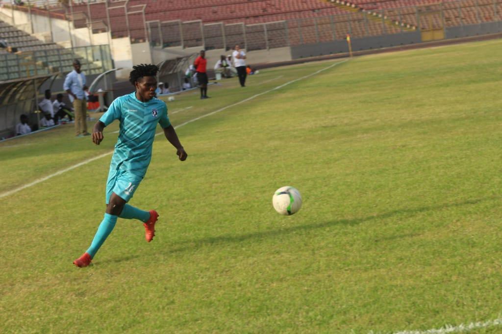 Augustine Randolf optimistic Bechem Utd will beat Dreams FC on Sunday
