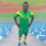 Aduana paid us in advance- Isaac Kwain