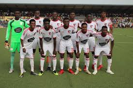 Ghana Premier League matchday 12 report: WAFA give AshantiGold 6-1 mauling