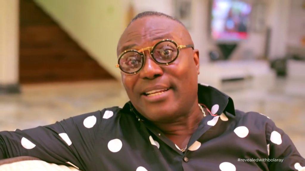 Coach Yakubu Mambo expose Dr. Kwaku Frimpong; says former Ashgold president used to impose players on coaches