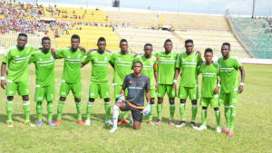 Elmina Sharks have not slashed players' salary by 65 percent - Anthony Sedenam