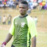 I want to train goalkeepers after I retire- Medeama's Eric Ofori Antwi
