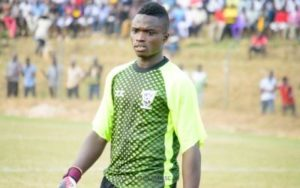 2021 Africa Cup of Nations: Medeama goalkeeper Eric Ofori Antwi delighted with Black Stars call-up