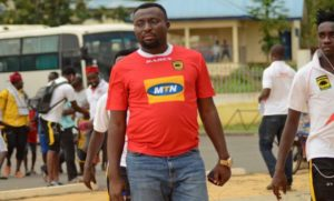 No call from Manhyia for the auditing of Asante Kotoko - Nana Coker