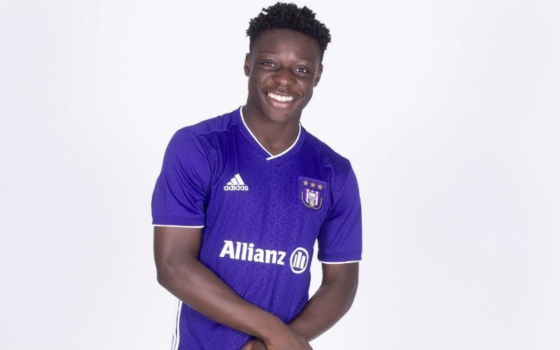 Jérémy Doku now the 4th most expensive player in the Belgian Jupiler Pro League