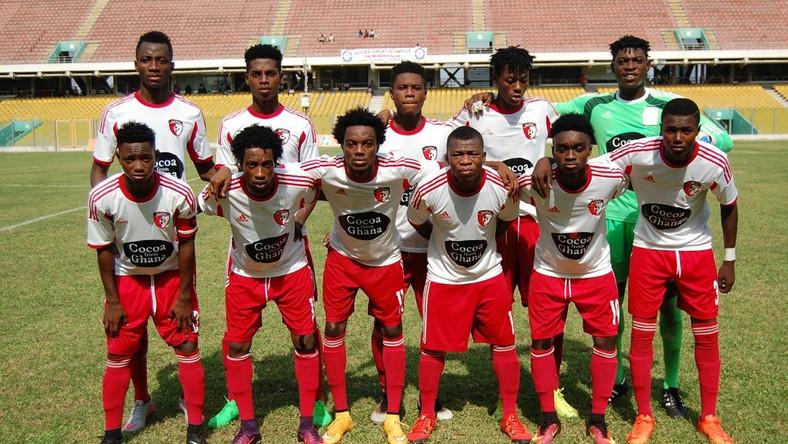 Ghana Premier League matchday 15 report: Berekum Chelsea lose 2-1 to WAFA
