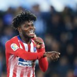 Atletico to double Partey's release clause with new deal