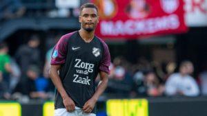 Sparta Rotterdam winger Patrick Joosten eyes Black Stars call-up