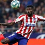 EXCLUSIVE: Thomas Partey set for bumper pay rise