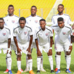 Ghana Premier League matchday 12 report: Inter Allies held to goalless draw with Ebusua Dwarfs