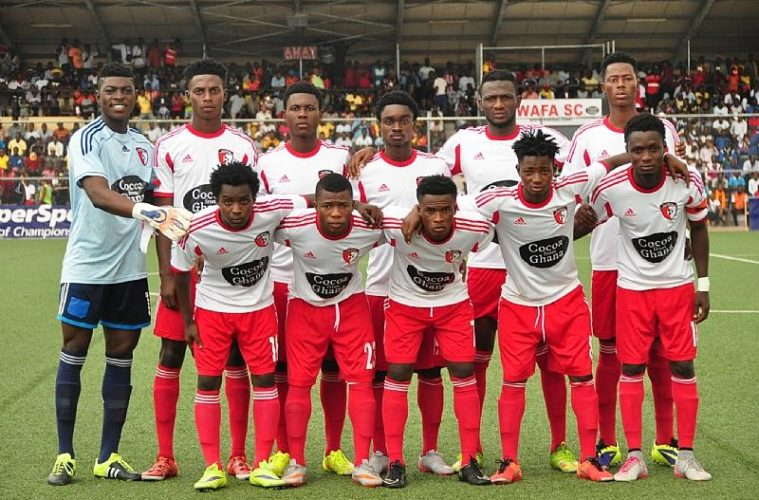 Top 10 football academies in Africa: WAFA makes the cut