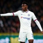 Callum Hudson-Odoi insists he feels perfect after coronavirus scare