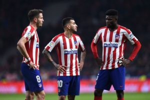 FEATURE: Saul Niguez or Thomas Partey - The missing midfield puzzle piece?