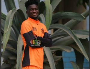 Stephen Ayiku Tetteh returns to Kotoko after unsuccessful stint at Legon Cities