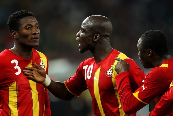 Nordsjaelland boss encourages Africa to boycott World Cup to battle racism