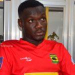 Kotoko midfielders do not scare me- Emmanuel Sarkodie