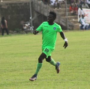 Life has been difficult without football due to coronavirus - Bechem United's Charles Mensah