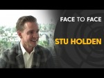 Face to Face: Stu Holden