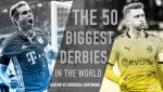 Bayern Munich vs Borussia Dortmund: Germany's Fabricated Derby That Crowns Bundesliga Champions