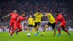 Bayern Munich vs Borussia Dortmund: 7 Classic Clashes in Germany's Klassiker