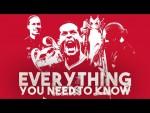 The Real Reason Liverpool Bought Virgil Van Dijk! | #EYNTK