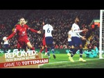 REPLAYED: Liverpool 2-1 Tottenham Hotspur | Henderson and Salah turn it round against Tottenham