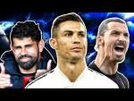 10 Footballers We Love to Hate!