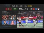 FULL MATCH REPLAY: Atlanta United vs Portland Timbers  | MLS Cup 2018 | MLS Classics