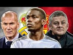 Why Paul Pogba Should Leave Manchester United For Real Madrid  | Extra-Time Podcast