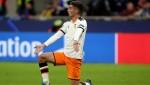 Valencia Star Tipped to Replace Douglas Costa and Federico Bernardeschi at Juventus