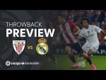 Throwback Preview: Athletic Club vs Real Madrid (1-2)