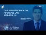 Gustavo Abreu | FIFA-RFEF 8th International Congress in Football Law
