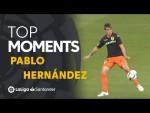 LaLiga Memory: Pablo Hernández
