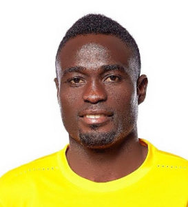 Elmina Sharks skipper Obeng Crentsil delighted with signing of James Bissue