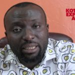 I don't qualify to be Kotoko board member- Nana Coker
