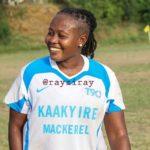 I had tough beginnings in football- Adwoa Bayor